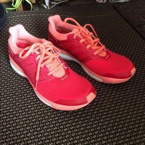 Adidas Supernova Glide Women's Athletic Shoes
